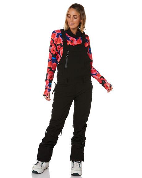 BLACK BOARDSPORTS SNOW NIKITA WOMENS - NKWBEVE-BLKBLK