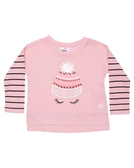 PINK MARLE KIDS TODDLER GIRLS EVES SISTER JUMPERS - 8090019PNKMR