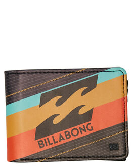 LAVA MENS ACCESSORIES BILLABONG WALLETS - 9682204CLAVA