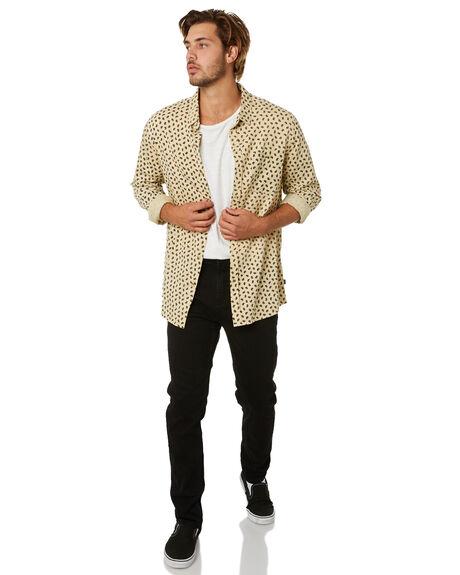 NATURAL MENS CLOTHING ROLLAS SHIRTS - 1578824