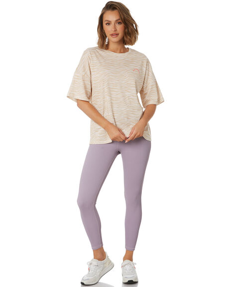 ANIMAL WOMENS CLOTHING THE UPSIDE ACTIVEWEAR - USW321064ANM