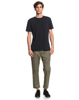 KALAMATA MENS CLOTHING QUIKSILVER PANTS - EQYNP03181-GZH0
