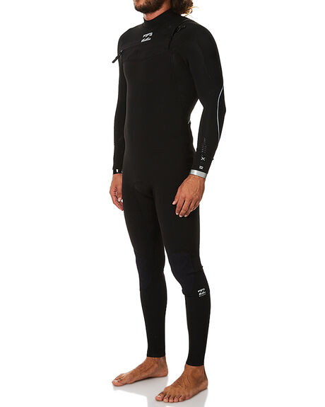 BLACK SURF WETSUITS BILLABONG STEAMERS - 9773893BLK