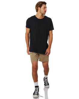 TOBACCO MENS CLOTHING DEUS EX MACHINA BOARDSHORTS - DMP92147ATOB