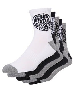 CLASSIC MENS CLOTHING RIP CURL SOCKS + UNDERWEAR - CSODO10998
