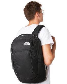 BLACK MENS ACCESSORIES THE NORTH FACE BAGS + BACKPACKS - NF0A3KV5JK3