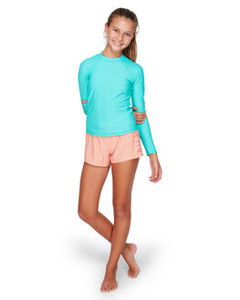 OCEAN BLUE KIDS GIRLS BILLABONG SWIMWEAR - BB-5791003-OCB