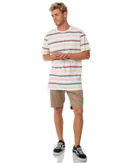 CAMEL MENS CLOTHING SWELL TEES - S5184007CAMEL