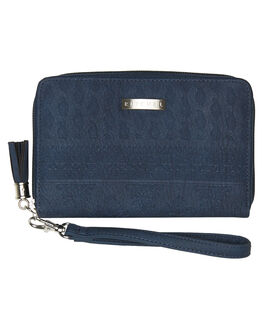 NAVY WOMENS ACCESSORIES RIP CURL PURSES + WALLETS - LWUGU10049