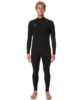 BLACK SURF WETSUITS XCEL STEAMERS - MQ32C2C6BLK