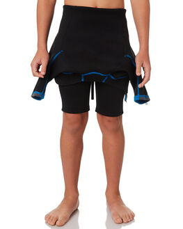 BLACK BLUE BOARDSPORTS SURF PEAK BOYS - PM404J0107
