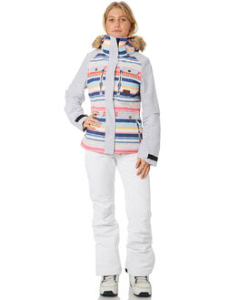 OPTICAL WHITE BOARDSPORTS SNOW RIP CURL WOMENS - SGPBJ43262