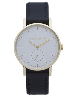 BLACK WOMENS ACCESSORIES RIP CURL WATCHES - A3135G0090