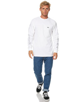 MEDIUM STONEWASH MENS CLOTHING LEVI'S JEANS - 04511-1288MSTN