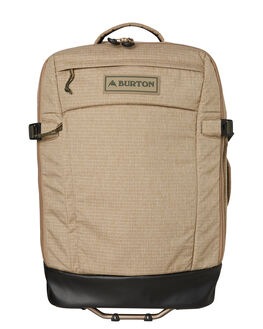 TIMBER WOLF RIPSTOP MENS ACCESSORIES BURTON BAGS + BACKPACKS - 21341100250