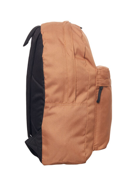 DUCK BROWN MENS ACCESSORIES DICKIES BAGS - K1161401DBRN