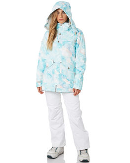 SNOW WHITE BOARDSPORTS SNOW ROJO WOMENS - W19RWOP1658SWH