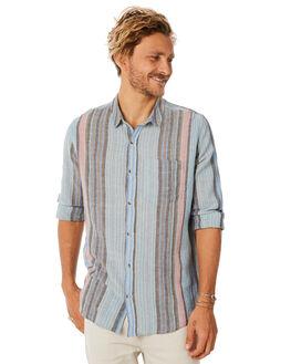 MULTI MENS CLOTHING ROLLAS SHIRTS - 15310628