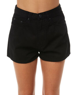 OD BLACK WOMENS CLOTHING INSIGHT SHORTS - 5000001031ODBLK