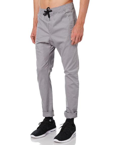 CEMENT MENS CLOTHING ZANEROBE PANTS - 708-FTCEM