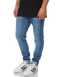 PACIFIC BLUE MENS CLOTHING BILLABONG JEANS - 9575362PACBL