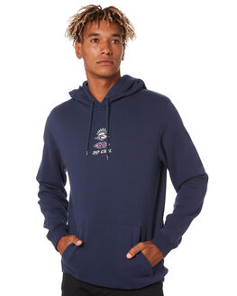 NAVY MENS CLOTHING RIP CURL JUMPERS - CFERI10049