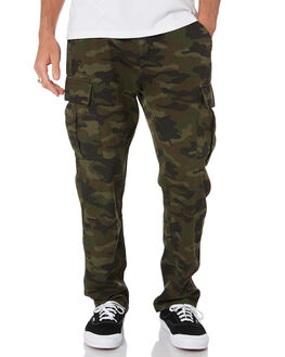 CAMO MENS CLOTHING INDEPENDENT PANTS - IN-MPA9281CMO