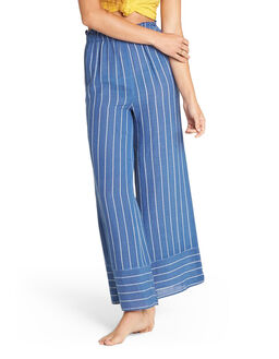 SURFSIDE WOMENS CLOTHING BILLABONG PANTS - BB-6595425X-SS4