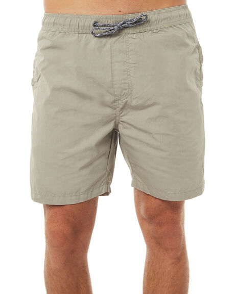 SAGE MENS CLOTHING ZANEROBE BOARDSHORTS - 611-TDKSAGE