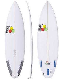 CLEAR BOARDSPORTS SURF CHANNEL ISLANDS PERFORMANCE - CITLOWCLR