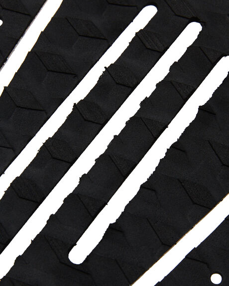 BLACK BOARDSPORTS SURF OCEAN AND EARTH TAILPADS - TP62BLK