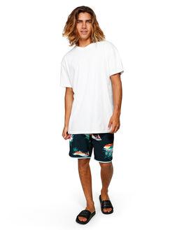ASPHALT MENS CLOTHING BILLABONG BOARDSHORTS - BB-9592417-ASP