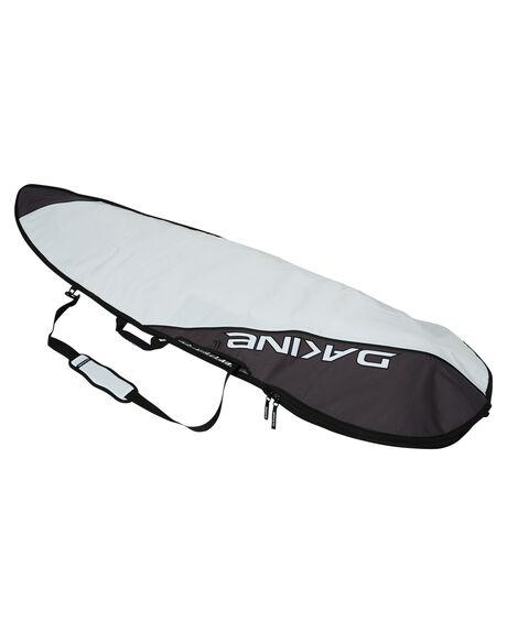 WHITE BOARDSPORTS SURF DAKINE BOARDCOVERS - 06010100WHT