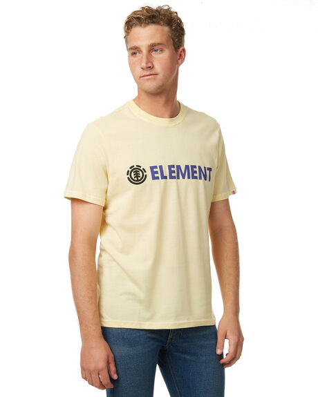 SUNLIGHT MENS CLOTHING ELEMENT TEES - 173047SLGT