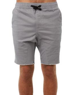 CEMENT MENS CLOTHING ZANEROBE SHORTS - 602-PRECEM