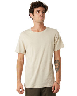 BONE MENS CLOTHING RHYTHM TEES - JAN20M-CT02-BON