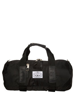 BLACK MENS ACCESSORIES POLER BAGS - 13110002BLK