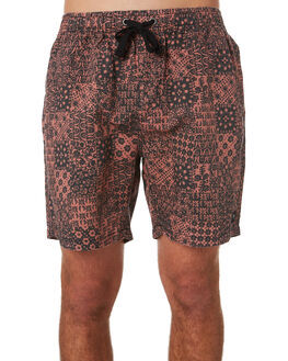 CORK MENS CLOTHING THRILLS BOARDSHORTS - TS9-319CKCORD
