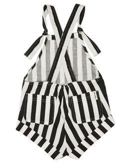 BLACK KIDS TODDLER GIRLS BILLABONG DRESSES + PLAYSUITS - 5581504BLK