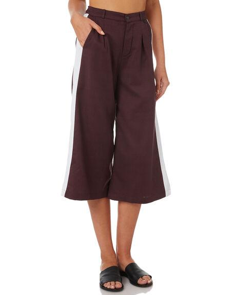 PLUM WOMENS CLOTHING ELEMENT PANTS - 283244P40