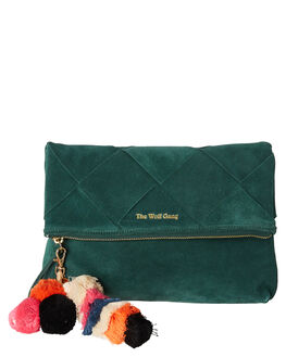 AMAZON WOMENS ACCESSORIES THE WOLF GANG PURSES + WALLETS - TWGWAY001AMAMZN