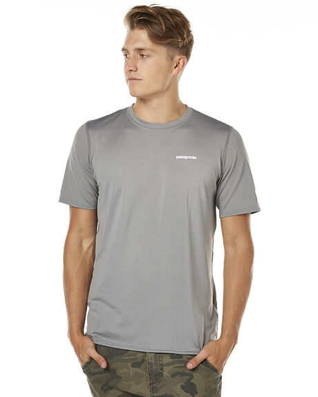 FEATHER GREY BOARDSPORTS SURF PATAGONIA MENS - 86175FEA