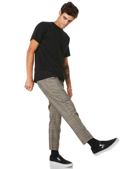 TAN MENS CLOTHING THRILLS PANTS - TW20-402CTAN