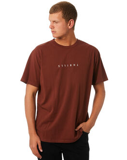PORT MENS CLOTHING THRILLS TEES - TW9-100HPORT