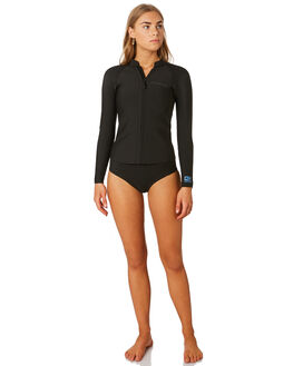 BLACK BOARDSPORTS SURF PATAGONIA WOMENS - 88500BLK