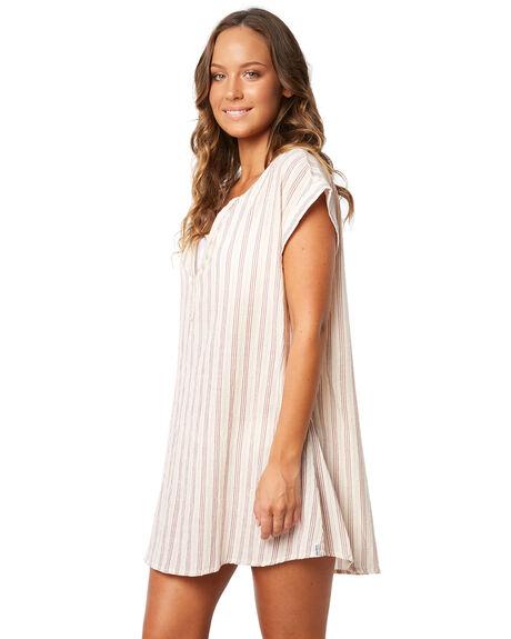 WINE WOMENS CLOTHING RHYTHM FASHION TOPS - JUL18W-OS03WIN