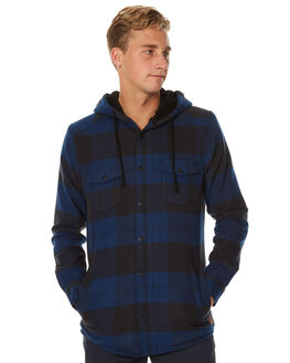 INDIGO MENS CLOTHING SWELL JACKETS - S5162172IND