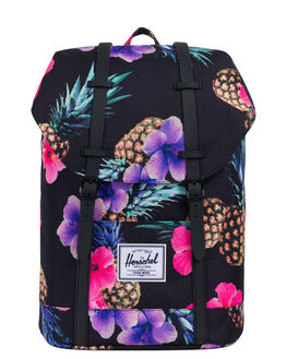 BLACK PINEAPPLE WOMENS ACCESSORIES HERSCHEL SUPPLY CO BAGS - 10066-01852-OSPINE