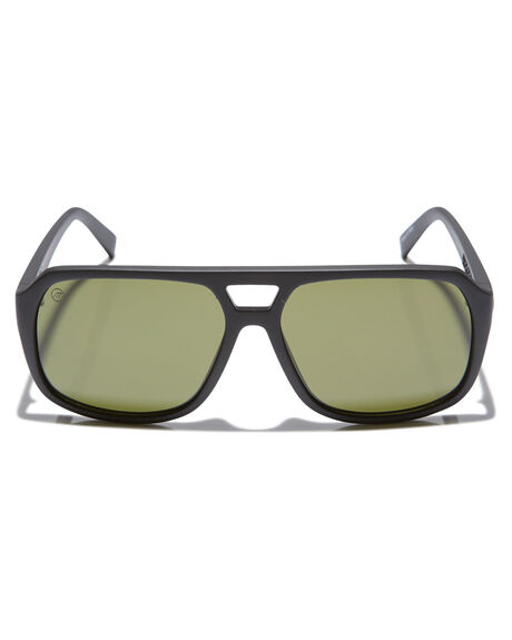 GREY MENS ACCESSORIES ELECTRIC SUNGLASSES - EE16701020GRY