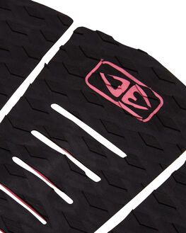 BLACK PINK BOARDSPORTS SURF OCEAN AND EARTH TAILPADS - TP28BLKPK